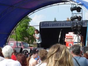 2006. június 24. szombat - Demjén Ferenc koncertje