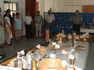 2006. június 23. péntek - Az Alföld értékei fotó-és hagyományőrző kiállítás