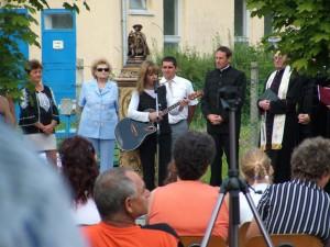 2006. június 24. szombat - Betyárok kútja
