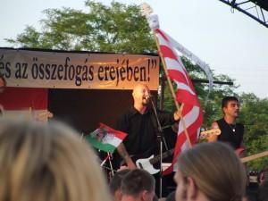 2006. június 25. vasárnap - Kárpátia Együttes koncertje