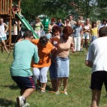 2007. június 22. péntek - Betyárviaskodó