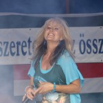 2009. június 20. szombat - Csepregi Éva