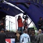 2009. június 21. vasárnap - Magma együttes koncertje