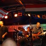 2009. június 21. vasárnap Ismerős Arcok koncert