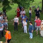 2010. június 18. - Betyárviaskodó