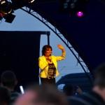 2010. június 19. - Mary Zsuzsi műsora