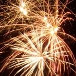 2010. június 19. - Tűzijáték