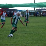 2010. június 20. - Magyar Polgármester Válogatott - Fredi őregfiúk labdarúgó mérkőzés