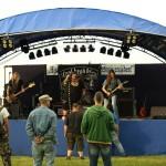 2010. június 18. - Cool Head Clan koncertje
