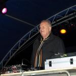 2010. június 18. - Retro disco Dévényi Tiborral