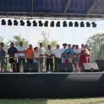 2011. június 18. - Betyárétel Főző verseny eredményhirdetése