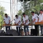 2011. június 18. - Lókötők Citerazenekar