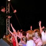 2011. június 18. - Vastag Csaba az X-Faktor sztárja