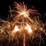 2011. június 18. - Tűzijáték