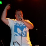 2011. június 18. - Retro Disco - Koma Sándorral