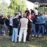 2011. június 19. - Szkítia koncertje