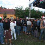 2011. június 19. - Ismerős Arcok koncertje