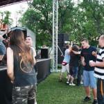 2011. június 17. - Project 4.1 koncertje