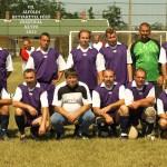 2012. június 24. - Magyar Polgármester /válogatott/- Kétpói Öregfiúk