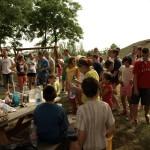 2012. június 22. - Betyárviaskodó